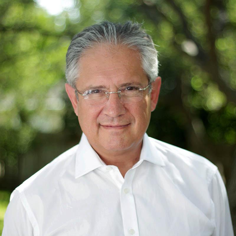 Carlos Zubillaga